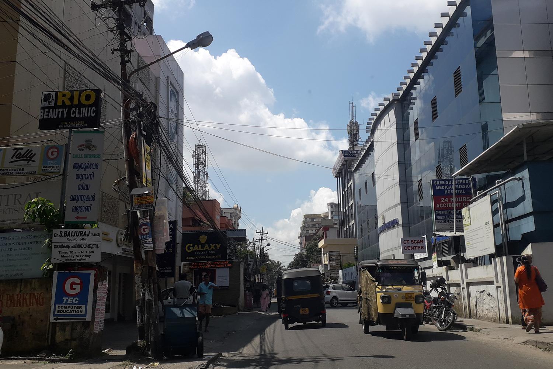 Kochi City Travel Kerala